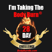 body burn challenge