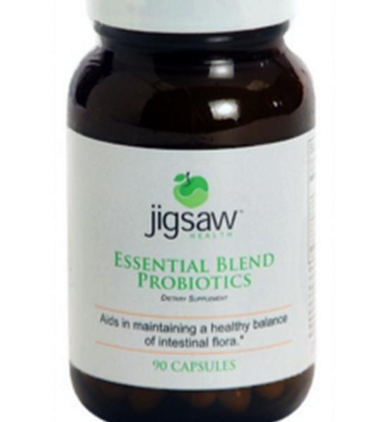 Jigsaw Probiotics