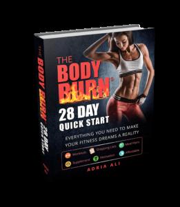Body Burn 28 Day Quick Start