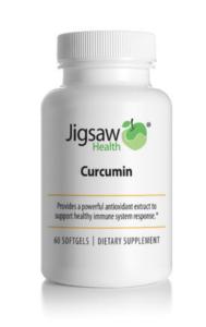 jigsaw curcumin
